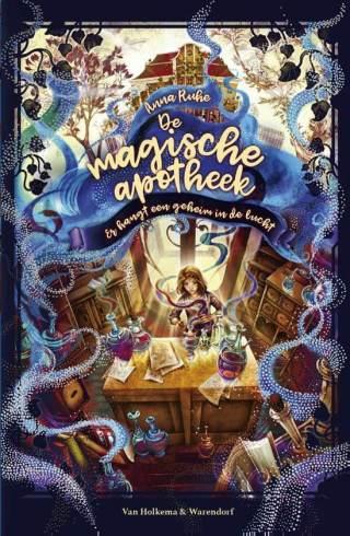 De magische apotheek 1