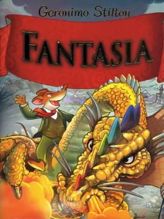 Fantasia I - Fantasia
