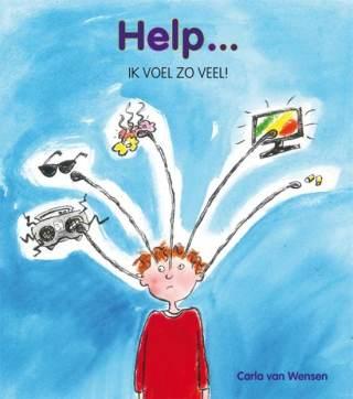 Help… ik voel zo veel