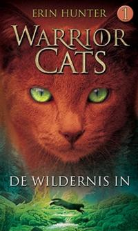 Warrior Cats 1 - De wildernis in
